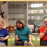 Highlights from our Tri Force Heroes livestream with Nintendo UK last week