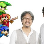 Aonuma and Shikata on why online multiplayer was added to Tri Force Heroes