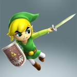 The Master Wind Waker pack sails into Hyrule Warriors Legends on May 19
