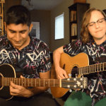 The Team Players create beautifully arranged acoustic Zelda covers