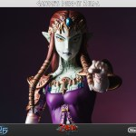 First 4 Figures announces a beautiful figure of Puppet Zelda from Twilight Princess