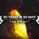 30 Years in 30 Days – 1994