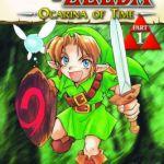 New 'Legendary Editions' of Zelda manga on the way