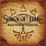 Pre-orders open for NateWantsToBattle's Zelda album Songs of Time