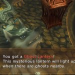Ghost Lantern in Twilight Princess HD explained in new GameXplain video