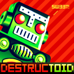 Destructoid celebrate their 10th birthday today