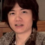 Sakurai discusses gaming philosophy and procedure for revealing game announcements