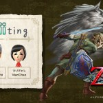 Aonuma discusses development of Twilight Princess HD in new Miiting