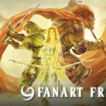 Fanart Friday: Legend of Zelda, through the ages