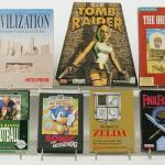 The Legend of Zelda is a nominee for the World Video Game Hall of Fame