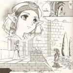 "Viz Media announces the first of five ""Legendary"" Zelda manga compilations"