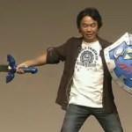 Shigeru Miyamoto discusses Breath of the Wild and the Zelda franchise's future