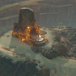 Rewards await those who complete the shrines in Breath of the Wild