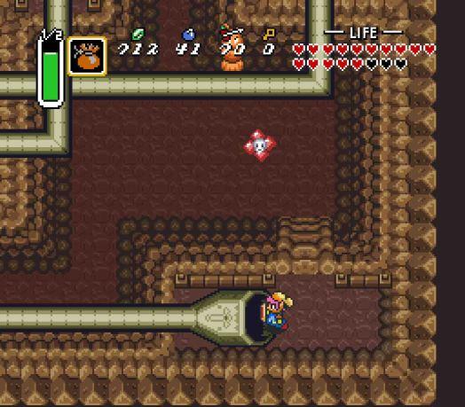 Ladies and gentlemen, the Turtle Rock subway system.