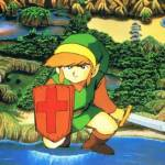 Legend of Zelda Historical Pin collection on sale