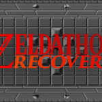 Annual Zeldathon event raising money for Direct Relief charity