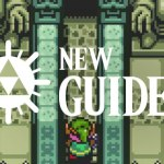 Chapter 2 of our A Link to the Past walkthrough is now online