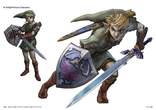 Hyrule Graphics 2