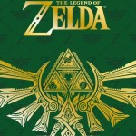 Cover and sample pages revealed for Hyrule Graphics art book