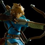 Nintendo of Europe website leak hints at Breath of the Wild Amiibo release date