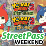 Get your StreetPass in gear: A North American National StreetPass Weekend is happening