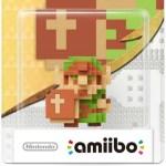 Pre-orders go up on Amazon UK for the new Zelda amiibo