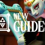 New Guides: A Link Between Worlds begins!