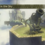 The City in the Sky: Twilight Princess' connection to Skyloft