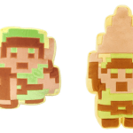 Japan is getting a pair of adorable Link plush cushions this December