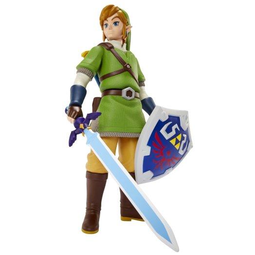 Giant Link World of Nintendo Figure