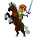 More Zelda DLC for Monster Hunter Stories