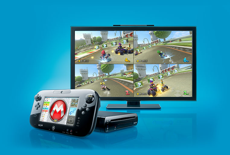 There are a lot of good Wii U games, but so many took the unique GamePad for granted.