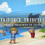 Triforce Tributes week 3: Tell us about your best memories of Zelda