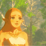 "Game Informer interview: Role of storytelling and Breath of the Wild's ""Trick"""