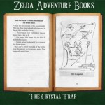 Choose your own adventure with this remake of Nintendo's Adventure Books