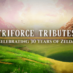 Triforce Tributes: Share your passion for The Legend of Zelda