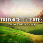 Triforce Tributes: Share your Legend of Zelda collections