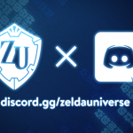Come join the Zelda Universe Discord!