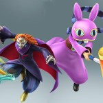 Hyrule Warriors Producer discusses inclusion of Ravio and Yuga in DLC