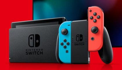 revised switch with better battery