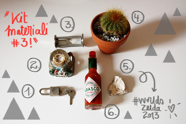 WOR(L)DS – worlds kit materiali #3