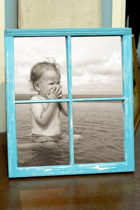 дизайн інтер'єру, фото декоративних вікон