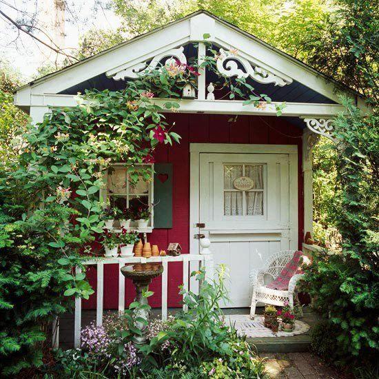 маленький будиночок