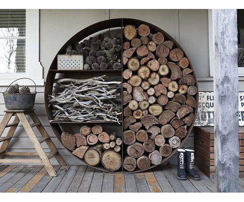 сховище для дров