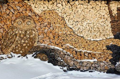 дрова картинка 3