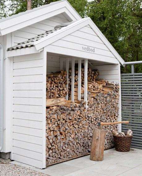 дрова картинка 37