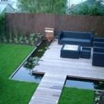 Дизайн малого подвір'я – 50+ ідей