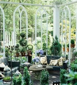 ідеї для саду картинка 35