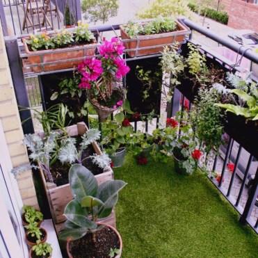 балкон картинка 3