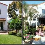 Дизайн двору – 20 фото до і після